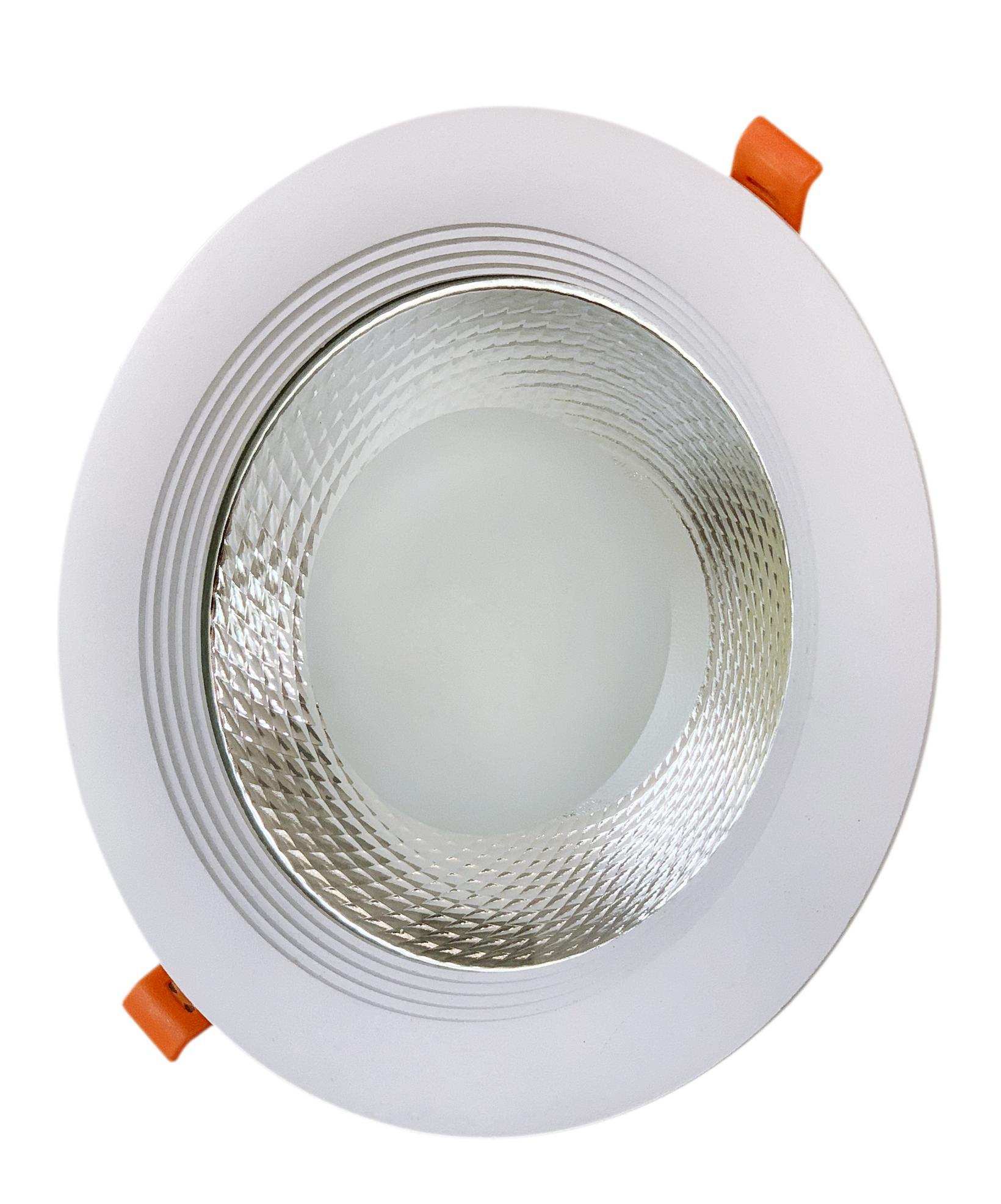 LED COB DOWNLIGHT ÂM TRẦN 12W
